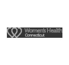 Womens Health CT Logo