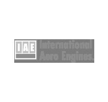 International Aero Engines Logo