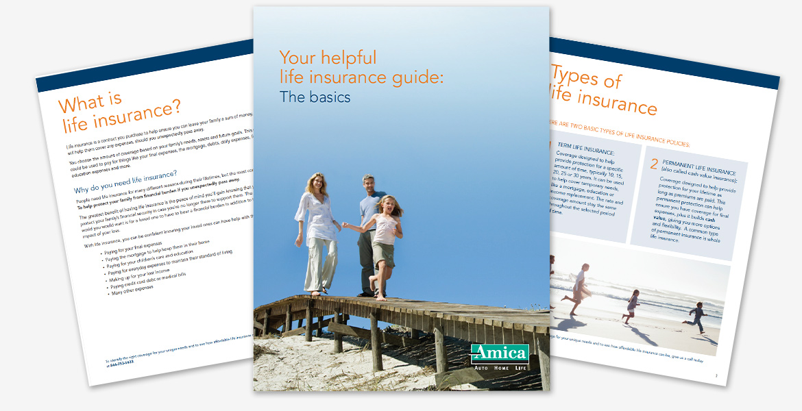 Amica Life Insurance Guide