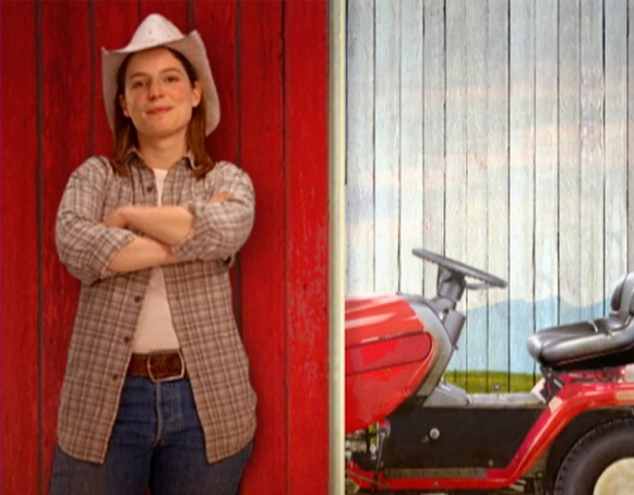 Tractor Supply Company: Spring sales blossomed for this national retailer thanks to this TV campaign.